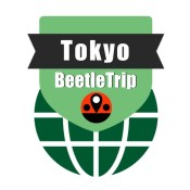 Tokyo travel guide and offline city map, Beetletrip Augmented Reality Japan Tokyo Metro tube underground Railways JR Train and Walks