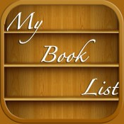 My Book List - Scan ISBN to create your library