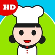 Cooking Folie HD