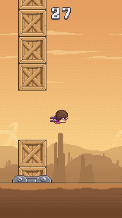 Ironpants Screenshot