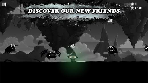 Darklings Screenshot