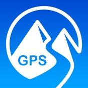 Maps 3D PRO - GPS für Fahrrad, Wandern, Ski