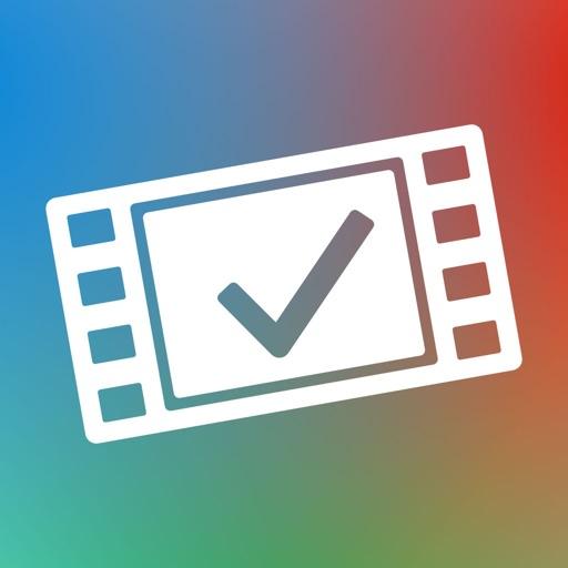 VideoGrade - HDビデオのカラーエディタ