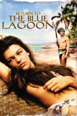 William A. Graham - Return to the Blue Lagoon  artwork