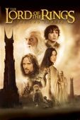 Peter Jackson - The Lord of the Rings: The Two Towers  artwork