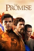 Terry George - The Promise (2017)  artwork