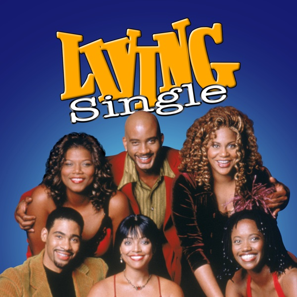 Image result for Living Single (1993–1998)