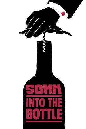 Poster do filme Somm: Dentro da Garrafa
