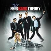 The Big Bang Theory - The Big Bang Theory, Season 4  artwork