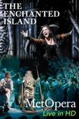 Phelim McDermott & Barbara Willis Sweete - The Enchanted Island  artwork
