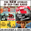 Mr. Joe Bevilacqua - The New Stories of Old-Time Radio: Volume One  artwork