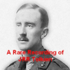 J. R. R. Tolkien - A Rare Recording of J. R. R. Tolkien  artwork