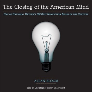 Image result for pics of closing the american mind