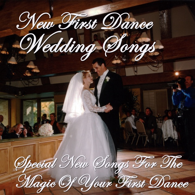 New Wedding Dance Songs