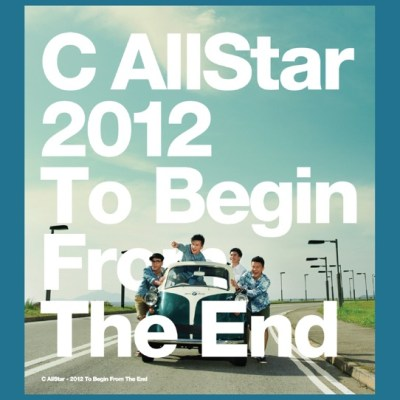 C AllStar - 2012 To Begin From the End