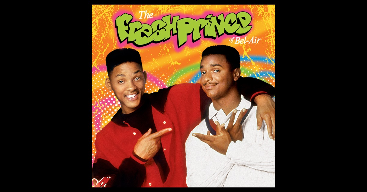 Fresh Prince Season 4