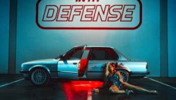 Iggy Azalea - In My Defense [iTunes Plus AAC M4A] - Album Download