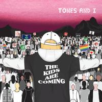 Download lagu Tones and I - Dance Monkey