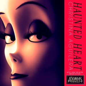 Christina Aguilera - Haunted Heart