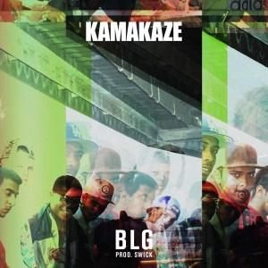 Kamakaze - BLG