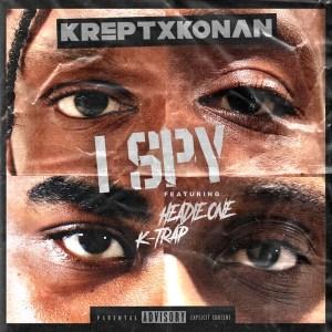 Krept & Konan - I Spy (Remix)