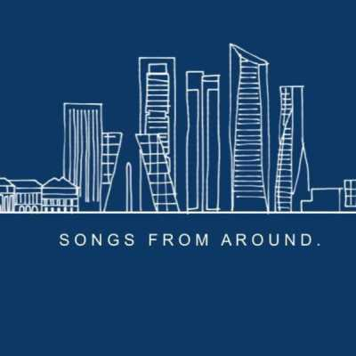 Soler - Songs from Around - Single