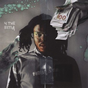 Lucki - 4 The Betta
