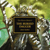 James Swallow - Book 54: The Buried Dagger: The Horus Heresy (Unabridged)  artwork