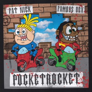 Fat Nick - PocketRocket