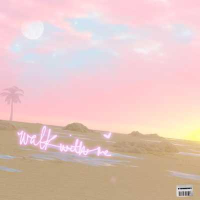 陳芳語 - Walk with Me (feat. 壞特 ?te) - Single