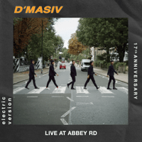 Album Live at Abbey Rd Electric Version - D'MASIV