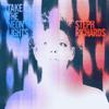 Steph Richards - Take the Neon Lights  artwork