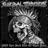 Suicidal Tendencies - STill Cyco Punk After All These Years  artwork