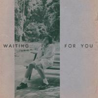 Waiting For You - Single - GANGGA