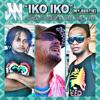 Justin Wellington - Iko Iko (My Bestie) [feat. Small Jam] artwork