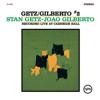 Stan Getz & João Gilberto - Getz/Gilberto #2 (Live)  artwork