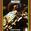 Cannonball Adderley - The Black Messiah (Live at the Troubador)  artwork
