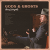 Adam Wakefield - Gods & Ghosts  artwork