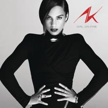 Girl On Fire (feat. Nicki Minaj) [Inferno Version] - Alicia Keys