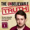 Jon Naismith & Graeme Garden - The Unbelievable Truth, Series 1  artwork