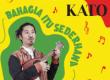 Hiroaki Kato - Bahagia Itu Sederhana