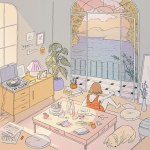 Various Artists A Cup Of Lofi 2 By Various Artists Album Artwork Cover My Tunes