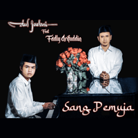 Sang Pemuja (feat. Fadly Arifuddin) - Single - Dul Jaelani