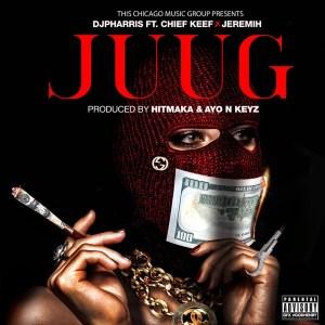 DJ Pharris - JUUG (feat. Jeremih, Chief Keef)
