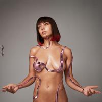 Charli XCX - Charli artwork