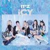 ITZY - IT'z ICY - EP  artwork