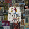 Eric Church - 61 Days in Church, Volume. 5  artwork