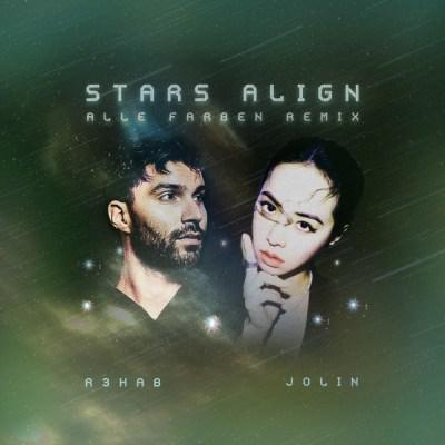 R3HAB & 蔡依林 - Stars Align (Alle Farben Remix) - Single