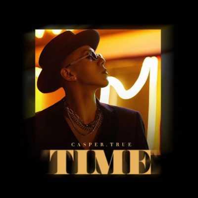 Casper.True - Time - Single