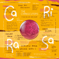 Cari Rasa - Single - The Changcuters